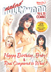 Naked Hollywood 19 - Happy Birthday Baby!