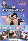 Special Assignment 41 - New Year's Flashers!!
