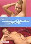Hometown Amateurs - Jana Part 1