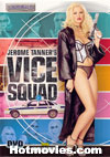 Jerome Tanner's Vice Squad