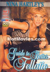 Nina Hartley's Guide to Better Fellatio
