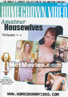 Horny Amateur Housewives vol. 1