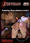 Whipped Ass #23 Featuring Monica Mayhem & Ariel X