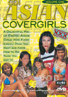 Asian Covergirls Volume One