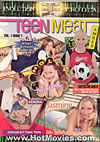 Teen Meat Vol. 1