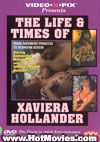 The Life & Times of Xaviera Hollander