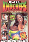 Black Knockers Volume Twenty Six