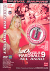 Euro Angels Hardball 9: All Anal