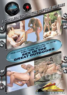 Sex In The Great Outdoors