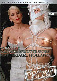 The Domina Files Volume 11 - Mistress Brigitte
