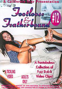 Footloose & Featherbound #12