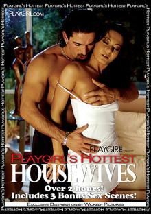 Playgirl's Hottest Housewives