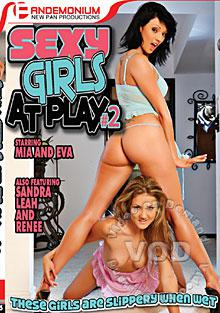 Sexy Girls At Play 2