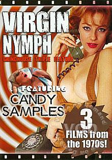 The Young Nymphs Virgin Nymph Grindhouse Triple Feature