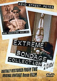 42nd Street Pete's Extreme Bondage Collection (Disc 1)