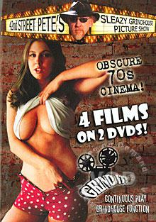 Sheila's Pay-Off - Remastered Grindhouse Edition