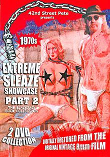 Extreme Sleaze Showcase Part 2 (Disc 2)