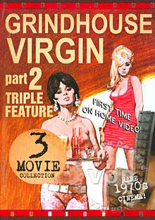 Virgin Maid - Remastered Grindhouse Edition