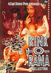 Kink-O-Rama Loops Collection Remastered Grindhouse Edition