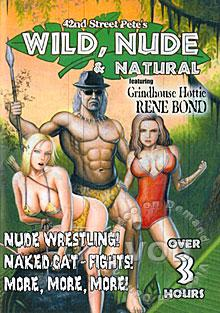 42nd Street Pete's Wild Nude And Natural (Disc 1)