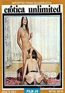 Erotica Unlimited 9 - He Turned The Tables