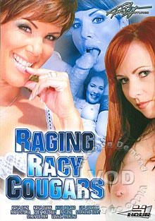 Raging Racy Cougars