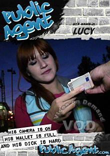 Public Agent Presents - Lucy