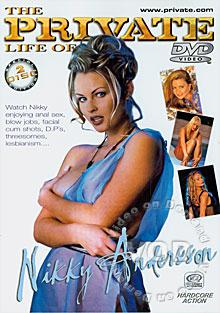 The Private Life Of Nikky Andersson (Disc 2)