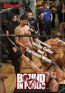 Bound In Public - Featuring Jessie Colter And Christian Wilde