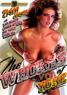 The Whores Of Yore