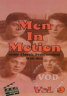 Men In Motion 9