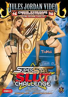 Superstar Slut Challenge (Disc 2)