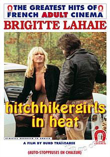 Hitchhiker Girls In Heat (French Language)