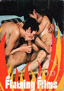 Flaming Films 509 - A Better Plaything