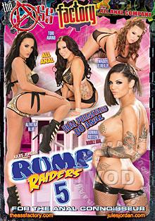 Rump Raiders 5