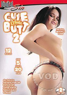Cute Little Butt 2 (Disc 2)