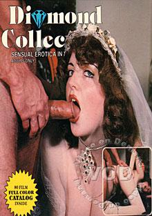 Diamond Collection 81 - Anal Virgin