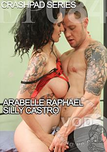 Crash Pad Series Episode 84 - Arabelle Raphael And Billy Castro