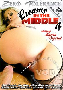 Creamy In The Middle 4 (Disc 1)