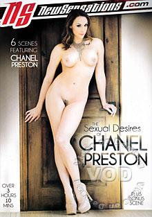 The Sexual Desires Of Chanel Preston