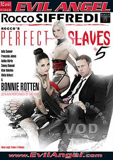 Rocco's Perfect Slaves #5