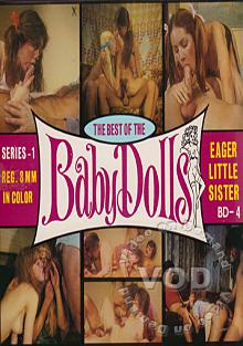 Baby Dolls 4 - Eager Little Sister