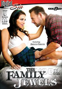 The Family Jewels (Disc 2)