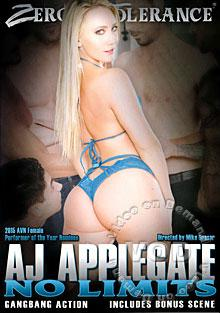 AJ Applegate - No Limits