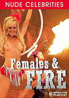 Females & Fire
