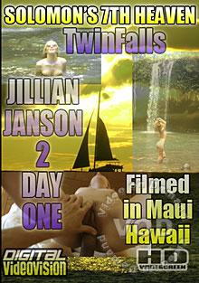 Solomon's 7th Heaven - Jillian Janson 2 - Day One Maui