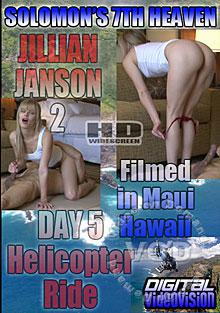Solomon's 7th Heaven - Jillian Janson 2 - Day Five - Helicopter Ride