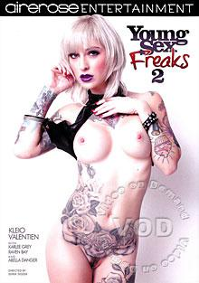 Young Sex Freaks 2