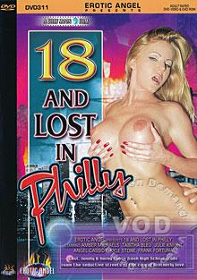 18 And Lost In Philly
