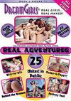 Real Adventures 25